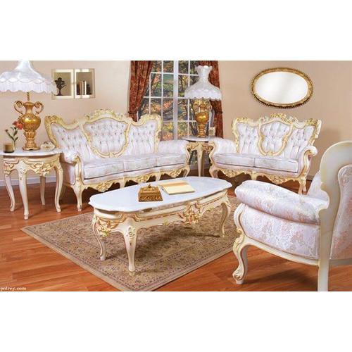 Gallery - Living Room model 633