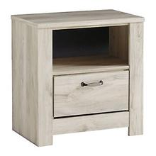 CLEARANCE Bellaby One Drawer Nightstand