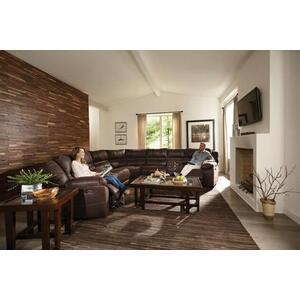 Gallery - BRAXTON modular sectional