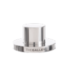 The Galley Tap - Galley Deck Switch in Polished Stainless Steel