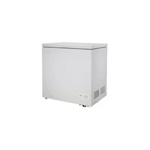 Ascoli - Ascoli 5.0 Cu. Ft. Chest Freezer w/ Mechanical Control