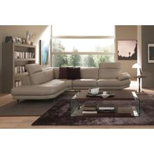 Natuzzi Editions Principe B936 Sectional
