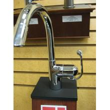 PULL OUT HEAD  KITCHEN FAUCET