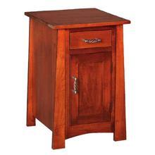 Craftsmen Chairside