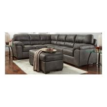 See Details - Sequoia Ash Sectional