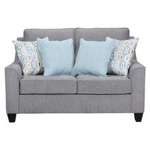 UNITED 2019LS Surge Smoke Loveseat
