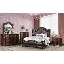 Arcturus 4Pc Queen Bed Set