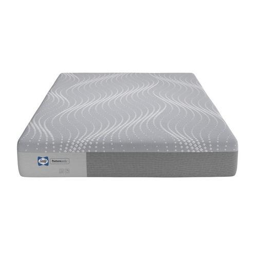 Sealy - Sealy Posturepedic Foam - Medina Firm 11 Inch Mattress
