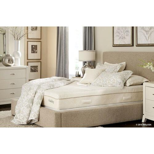 Vitality Memory Foam Mattress - Full