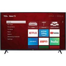 "View Product - 55"" 4K UHD Smart Roku TV"