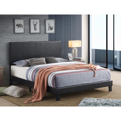 Crown Mark 5281 Yates King Bed
