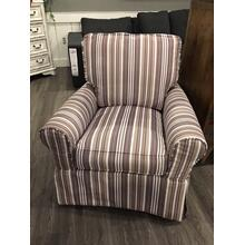 Mia Home Swivel Glider