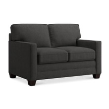 Alex Track Arm Loveseat