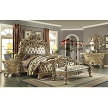 Homey Desing HD7012 Bedroom set Houston Texas