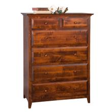 See Details - Shaker Collection- Chest