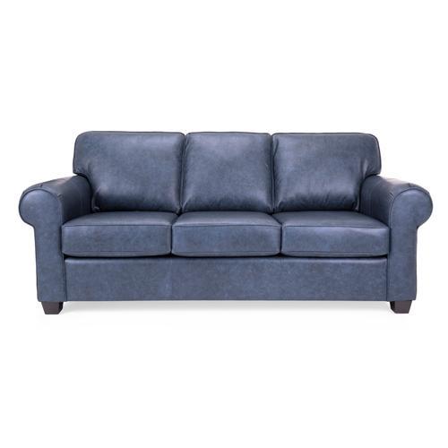 Decor-rest - 3179 Leather Sofa