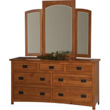 Michaels Mission Collection- Dresser
