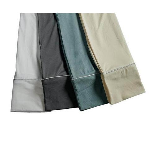 Bedgear - Solid Grey Dri-Tec Performance Sheets