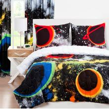 """Out Of This World"" Crayola Comforter Sets Twin"