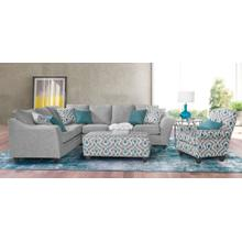 See Details - NU1010 Flair Sectional