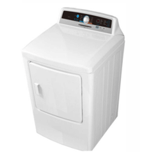 Arctic Wind Front Load Electric Dryer