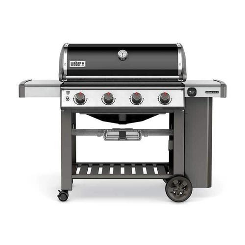 Weber - Genesis II E-410 4-Burner Propane Gas Grill