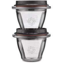 Vitamix Ascent Series Blending Bowls Accessory, 8-Oz