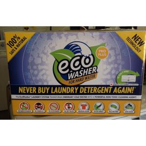 Gallery - ECO WASHER