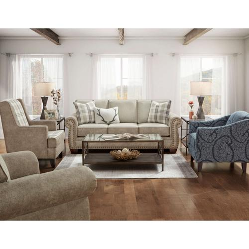 Fusion Furniture - Northwest Accent Chair