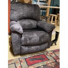 Hayes Rocking Recliner in Walnut     (10-537-B166278,40009)