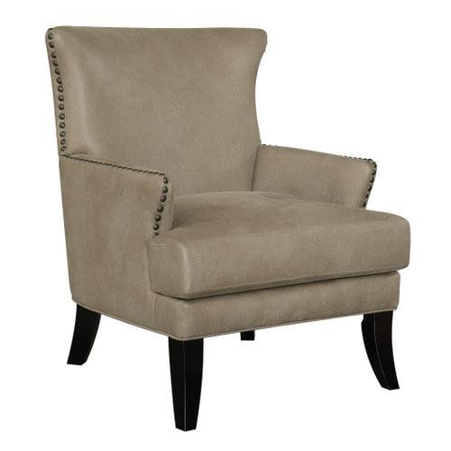 Emerald Home Furnishings - Nougat Chair