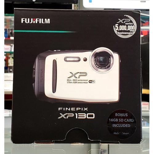 FinePix XP130 Digital Camera