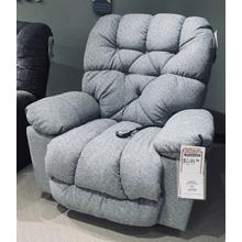 BOLT POWER ROCKER RECLINER in GREY       (7NP17-19043A,40081)