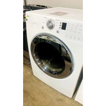 See Details - USED- 7.3 cu. ft. Ultra Capacity Dryer FLGDRY27W-U   SERIAL #54