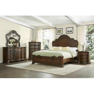 St. Charles Bedroom Set