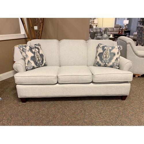 Craftmaster Furniture - Light Colored Sofa - Style #781850