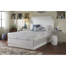 Gel Memory Foam Sealy Collection Coral Bay At Aztec Mattress Stores