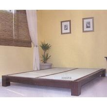 Tatami Low Platform Bed -- Queen