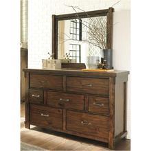 See Details - Lakeleigh Bedroom Mirror
