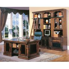 See Details - DaVinci 6pc with Executive Desk