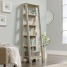 Trestle 5-Shelf Bookcase
