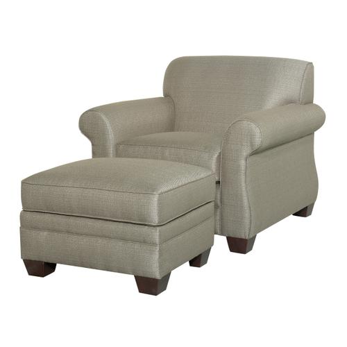 Bassett Furniture - Limited Collection - Mason Chair