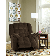 View Product - Ludden Power Rocker Recliner (COCOA)
