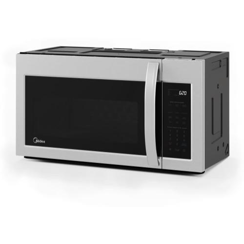 30 Inch Over-the-Range Microwave with 1.9 Cu. Ft. Capacity