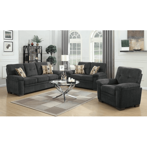 Packages - Fairbairn Sofa and Love Seat