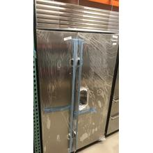 """See Details - 42"""" Classic Side-by-Side Refrigerator/Freezer with Dispenser"""