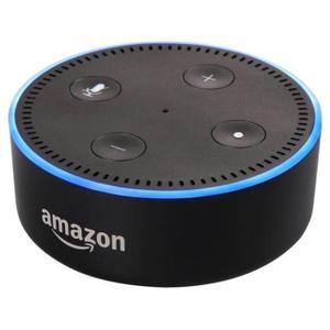 LG - Amazon Echo Dot (2nd Gen.)