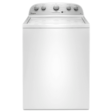 Whirlpool 3.5CF White Top Load Washer