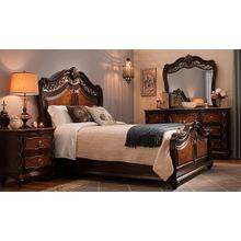 Venice 8 Piece Bedroom