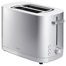 Zwilling Enfinigy Stainless Steel 2-Slot Toaster